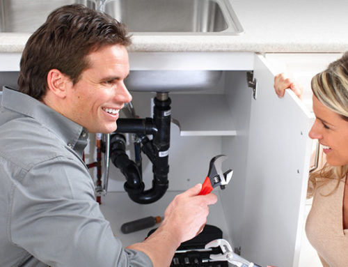 What Should Your Calgary Plumber Inspect When You Buy A New Home?