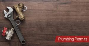 Plumbing Permits