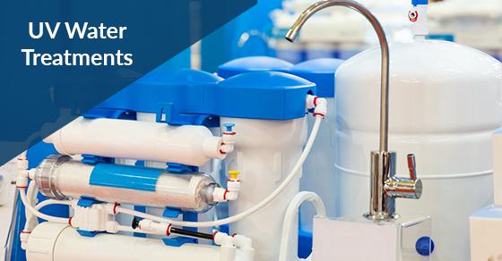 UV Water Treatments