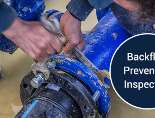 How Often Should Backflow Prevention Devices Be Inspected?