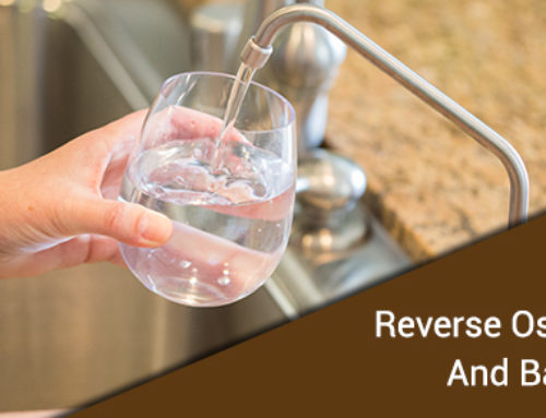 Can Reverse Osmosis Remove Bacteria In Water?