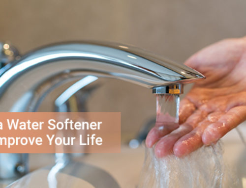 How a Water Softener Can Improve Your Life