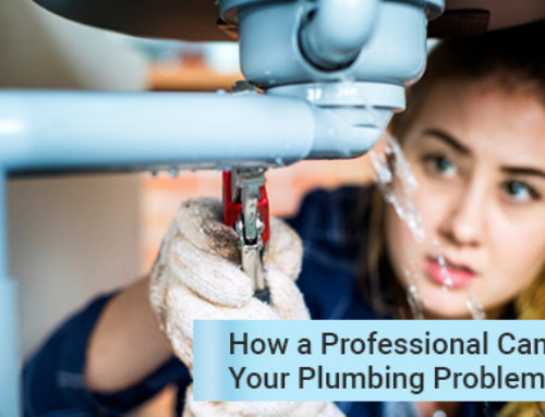 How  a Professional Can Help Solve Your Fall Plumbing Problems