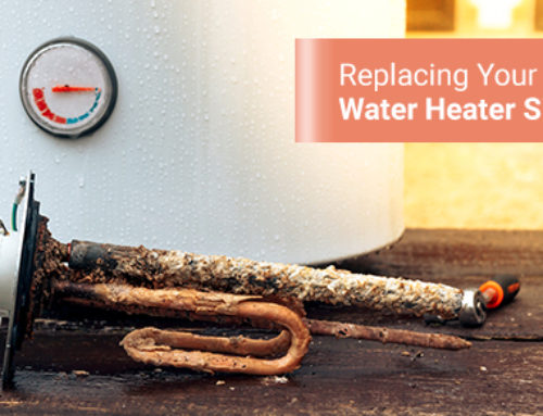 3 Signs It's Time to Replace Your Water Heater