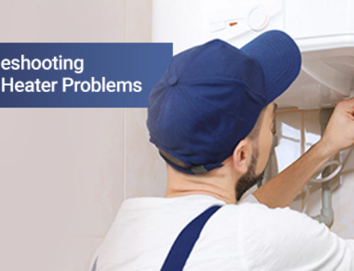 How to Troubleshoot Water Heater Problems