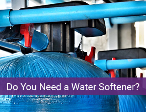Do You Need a Water Softener?