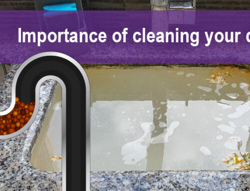 Importance of Cleaning Your Drains